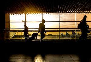 שדה התעופה רמון נפתח