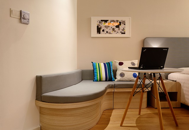 Couchsurfing –  או השכרת חדרים יומי