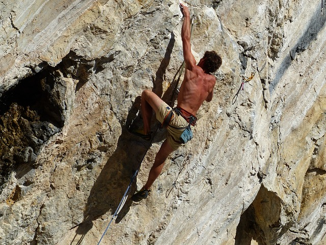 כל מה שצריך לדעת על טיפוס הרים