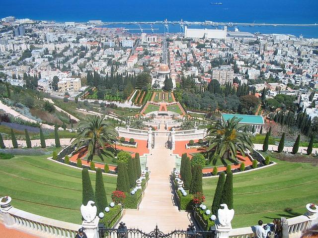 4 דברים לעשות בחיפה