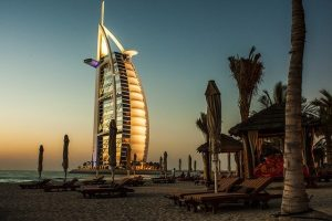מלונות כשרים בדובאי