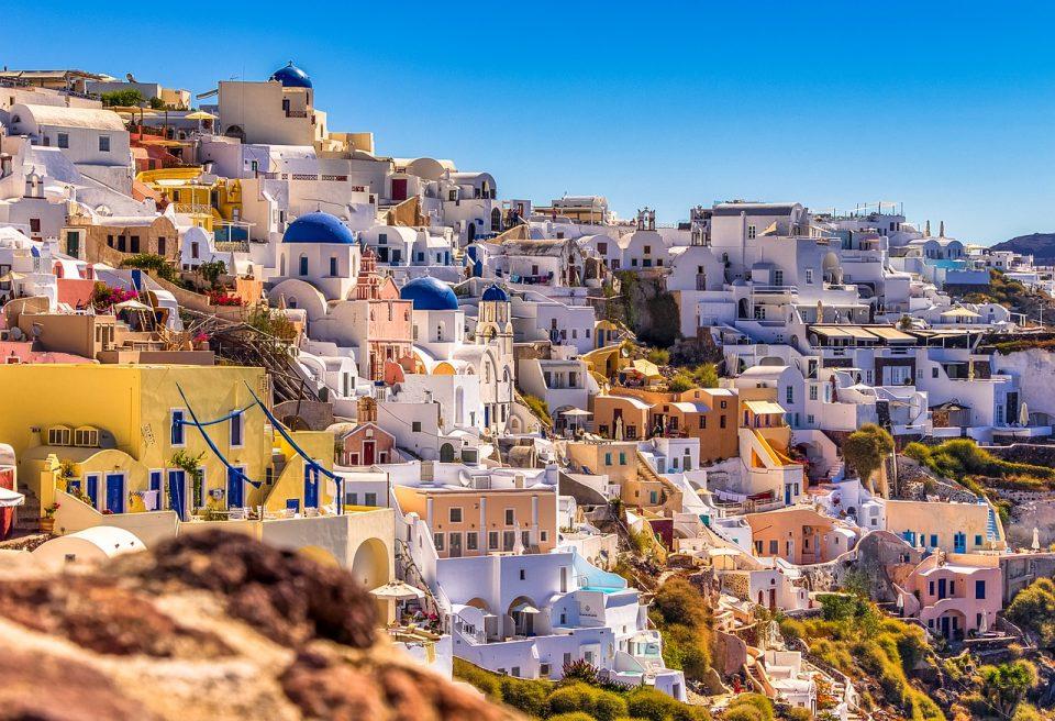 יוון בירת הנדלן – האם?
