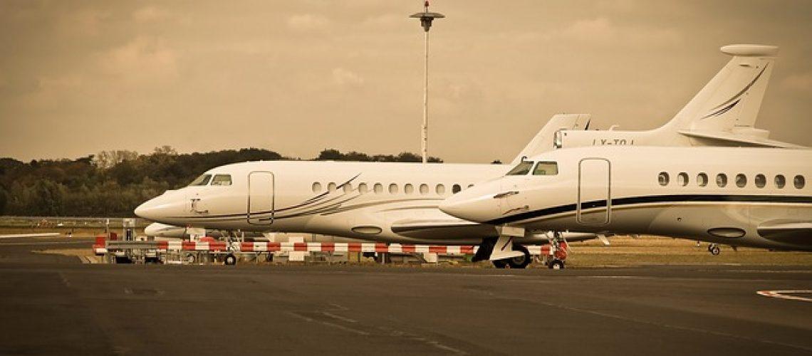 טיסות פרטיות